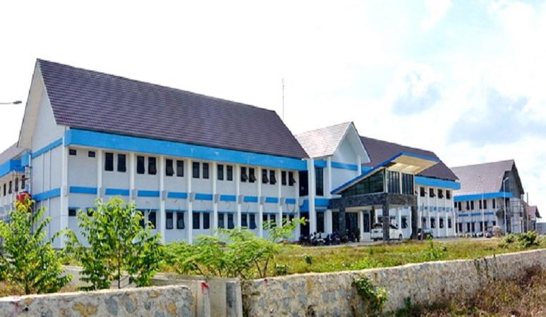 PENERIMAAN MAHASISWA BARU (STTI BONTANG) 2018-2019 SEKOLAH TINGGI TEKNOLOGI INDUSTRI BONTANG