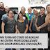 Através de parceria Curso de assistente de Cabeleireiro foi iniciado