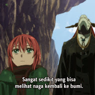 Mahoutsukai no Yome Episode 03 Subtitle Indonesia