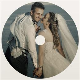 cara membuat label cd/dvd di photoshop