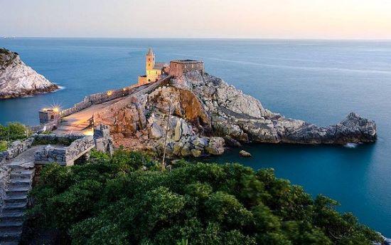 Dove dormire a La Spezia con 30 - 60 euro a notte.