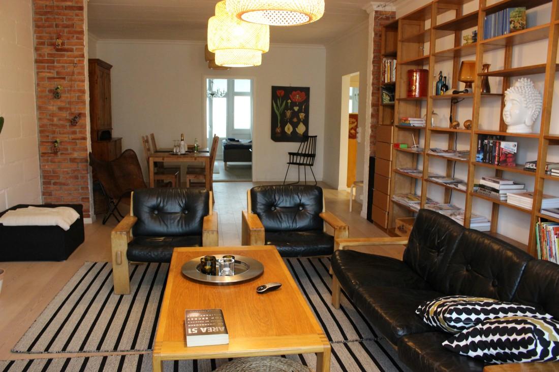 ystävyys, supernaiset, kuohuviini, Airbnb, Turku, Aurakatu 22, Rouva Sana