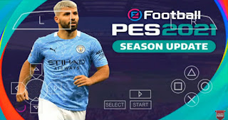 Download PES 2021 PPSSPP Android Chelito V2 Best Graphics New Real Faces Kits & Full Transfer