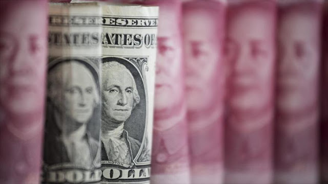 Banco Mundial alerta de la mayor ola de deuda de últimos 50 años