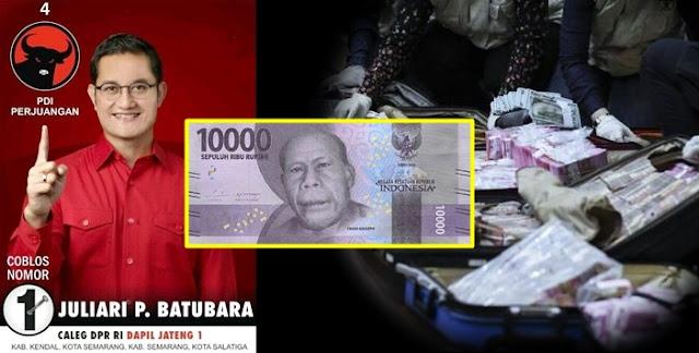 Terbongkar! Menteri Andalan PDIP Ini Ternyata Minta Jatah Cemban per Paket Bansos Corona