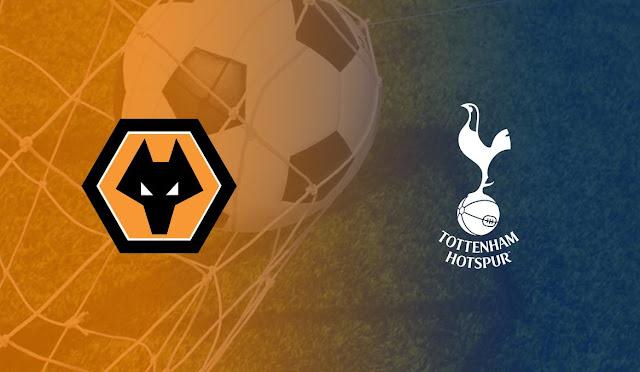 موعد مباراة توتنهام وولفرهامبتون القادمة في الدوري الإنجليزي والقناة الناقلة