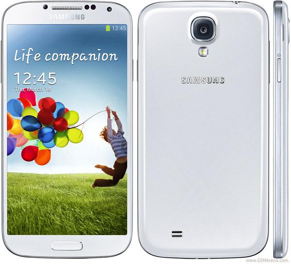 Rom full files cho Samsung Galaxy S4 (GT-I9500)