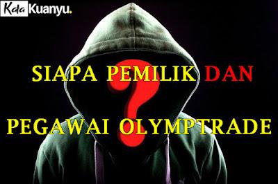 Olymptrade adalah penipuan trading online di Indonesia