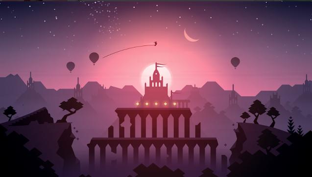 Alto's Odyssey - أفضل ألعاب أندرويد و أيفون 2020 بدون أنترنت: أحسن 20 لعبة فيديو تعمل أوفلاين بدون نت.