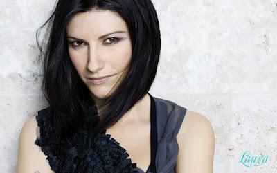 Canciones de amor de Laura Pausini - Letra de Entre tú y mil mares