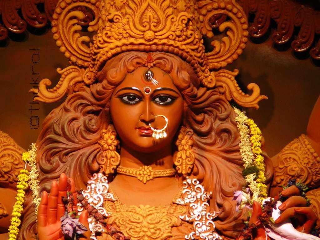 Mayiliragu: Durga Suktam - The Vibrance of Shakti