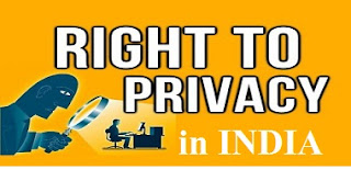 Essay on Right to privacy in India for UPSC