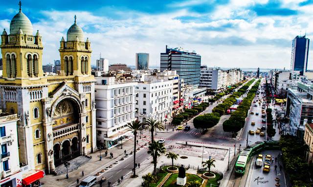 العاصمة تونس رابع أنظف عواصم القارة الإفريقية