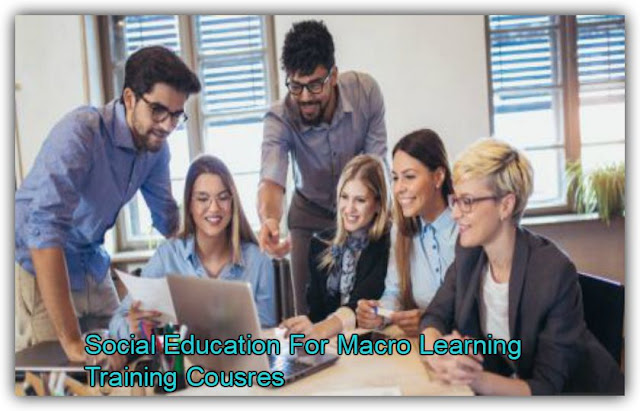 Latest Online Macro Learning Training Courses | Digital Education
