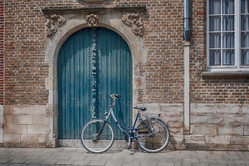 goedkope hybride fiets toerfiets