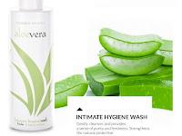 Aloe Vera Intimate Hygiene Wash 200 ml, Membersihkan dan Mencegah Resiko Infeksi Organ Intim Kewanitaan Anda