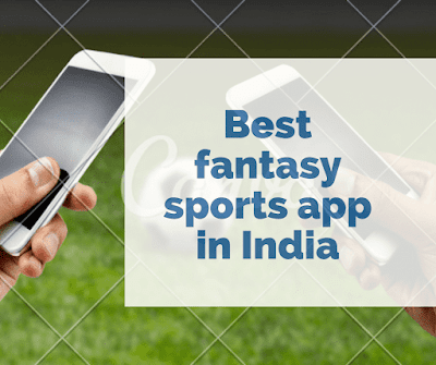 best fantasy sports apps in India