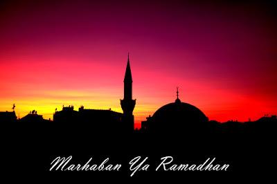Puasa Ramadhan 2020