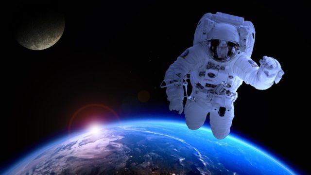 cuanto cuesta viajar a la estacion espacial