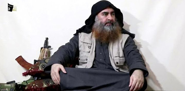 Kematian Albagdadi Dan Perjuangan Umat Islam