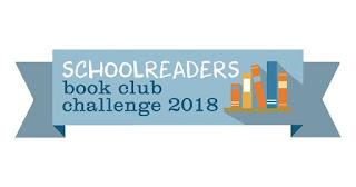 Schoolreaders book club challenge