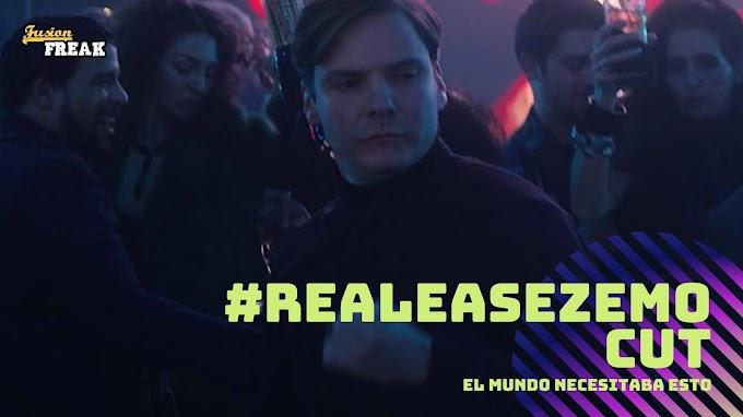 Marvel escucha a los fans y libera el baile completo de Zemo en Falcon y el Soldado de Invierno.