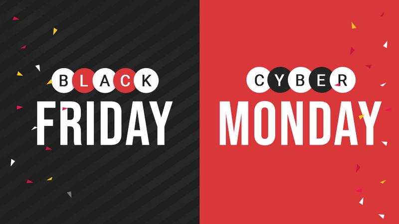 Τι πρέπει να προσέξουν οι καταναλωτές την Black Friday και την Cyber Monday