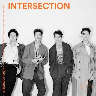 [Album] INTERSECTION – INTERSECTION [MP3/320K/ZIP] | 2nd Ending Fruits Basket (2019)