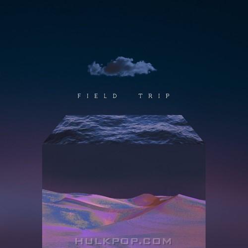 ONiLL – Field Trip – EP