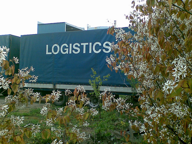 The Benefits of Using Logistics Services