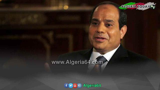 عبد الفتاح السيسي ، تعديل الدستور المصري