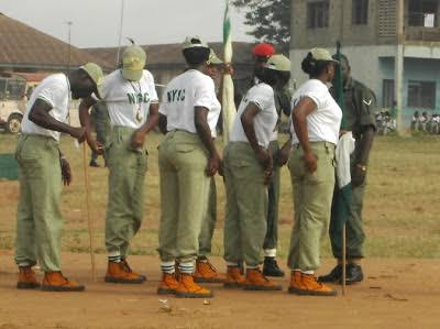 13 NYSC Members To Repeat Service