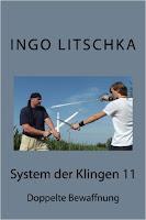 doppelte Bewaffnung bei Messer und Rapier aus der Sachbuch Serie System der Klingen von Ingo Litschka