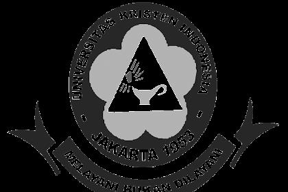 Logo UNIVERSITAS KRISTEN INDONESIA / UKI
