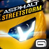 Asphalt Street Storm Racing Apk v1.0.1a Mod Unlimited Money Terbaru