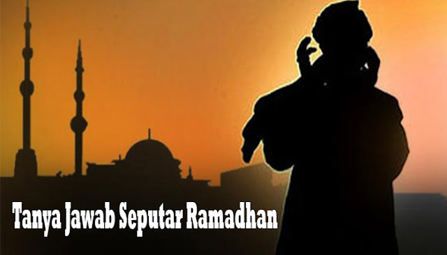 Kapan Waktu Memulai Puasa Ramadhan