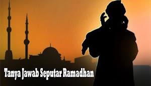 Kapan Waktu Memulai Puasa Ramadhan ???