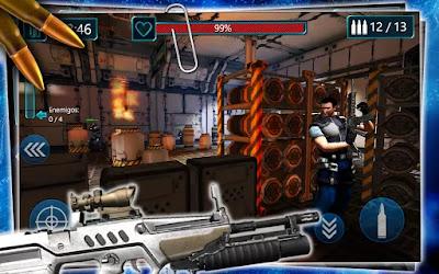 Battlefield Combat Nova Nation BFI V2.5.1 Mod+Apk (Mega Mod)