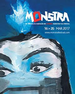 MONSTRA 2017 - Vencedores