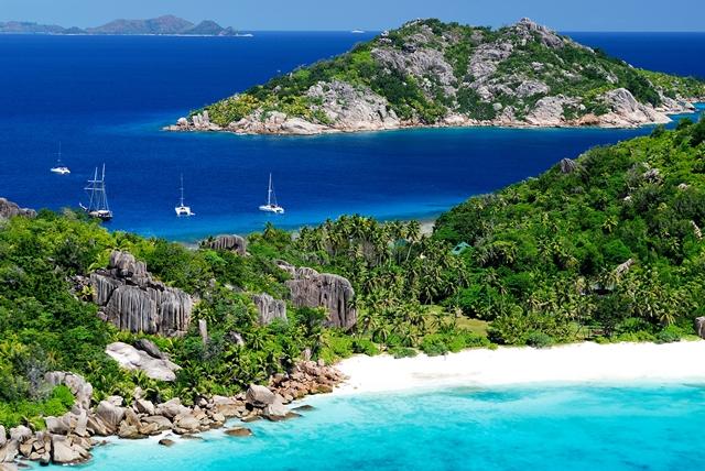 TURISMO: Seychelles recebe voos regulares da Turkish Airlines a partir de 23 de abril