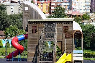 Miniatürk, Estambul.