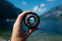 Lens - Photo by Paul Skorupskas on Unsplash