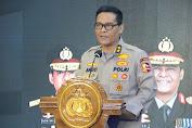 Polri Kirim Sejumlah Bantuan Tangani Bencana Alam di Sulbar