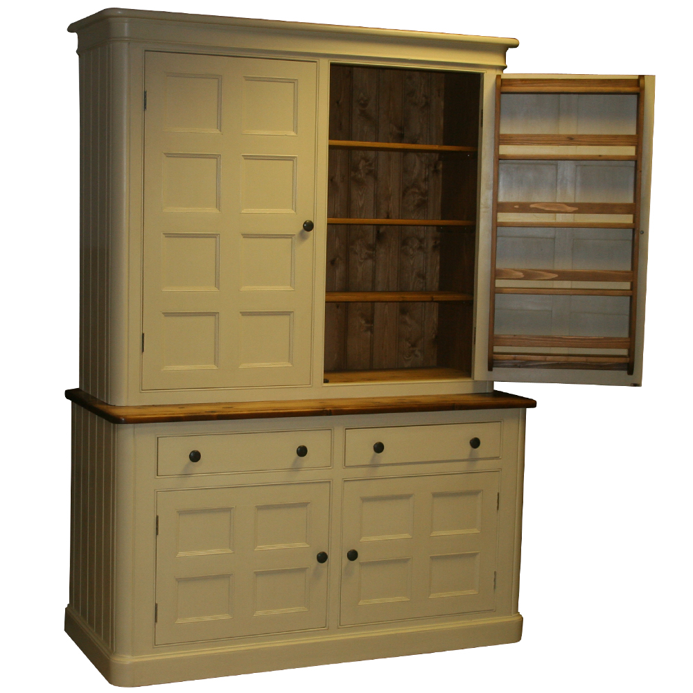 The Main Furniture Company: Freestanding Kitchen Furniture