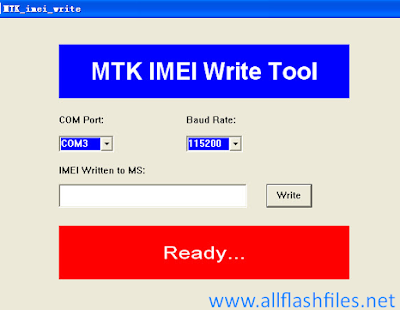 Mtk imei writer apk android