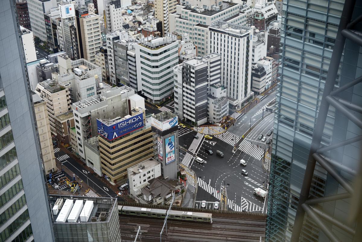City Tokyo Japan | FOREVERVANNY.com