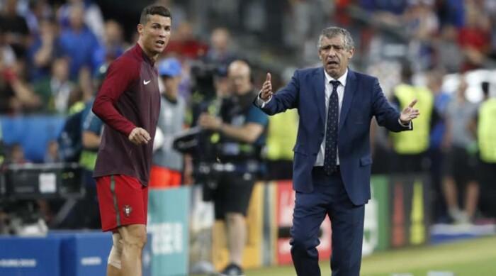 Εθνική Πορτογαλίας: Χωρίς τους τρεις του Ολυμπιακού οι κλήσεις του Σάντος