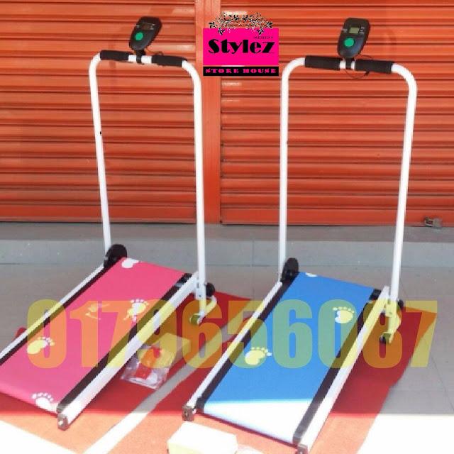 treadmill murah