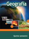 Geografía Quinto Semestre Telebachillerato 2021-2022