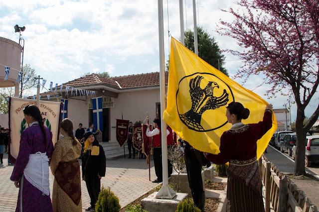 Μικροχώρι Δράμας - 90 χρόνια μετά, από τη γη του Πόντου, στη γη της Μακεδονίας...